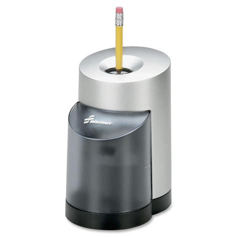 Home Basics And Design by Wholesale Price Skilcraft Electric Pencil Sharpener
