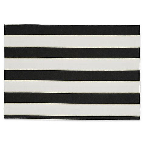 bed bath and beyond augusta buy kate spade new york augusta drive placemat from bed bath beyond
