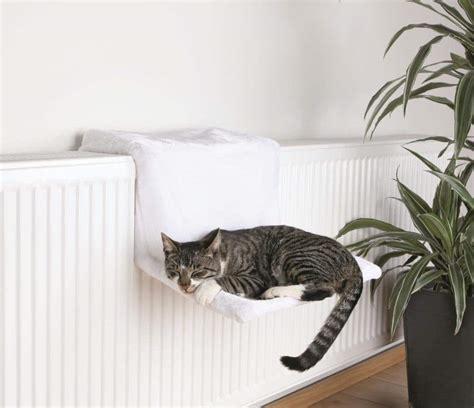 hamac pour chat radiateur hamac de radiateur pour chat accessoires et gadgets pour