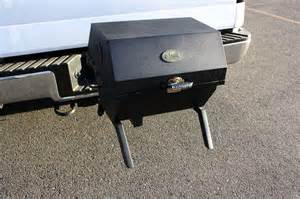 backyard classic tailgate grill new tailgate hitch receiver backyard picnic outdoor