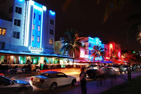 Top Miami Bars by Miami Nightlife In Miami All Clubs Miami