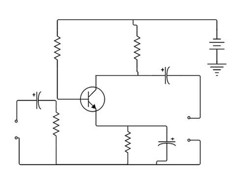 circuit diagram symbols lucidchart logic gate engine