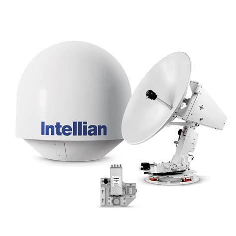 intellian t80w satmarin exoflux
