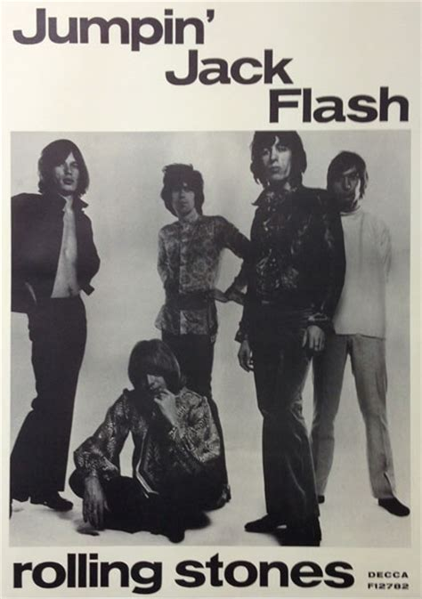tutorial jumpin jack flash vintage original music and rock posters for sale