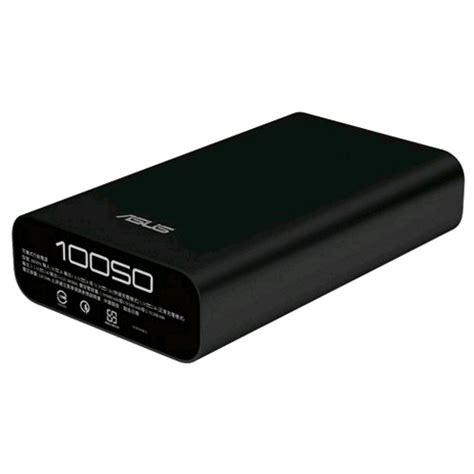 Fastusbcharger Asus Asus Zenpower Pro Abtu010 Dual Port 10050mah Black