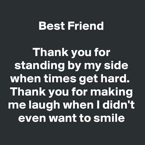 thank you letter to a caring friend thank you quotes for caring friends couldn t ask for a