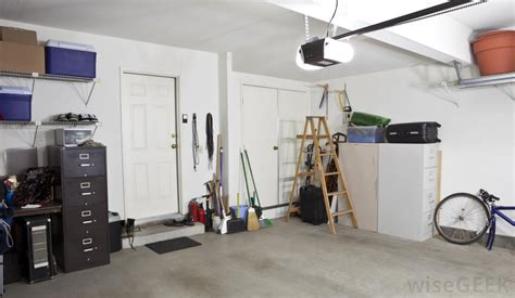 How To Climate A Garage by How Can I Organize Garage With Pictures