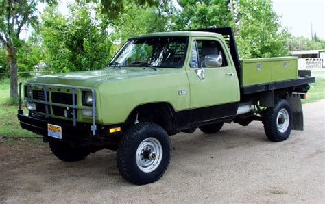 call dodge roll call for 1st flatbed pics dodge diesel diesel