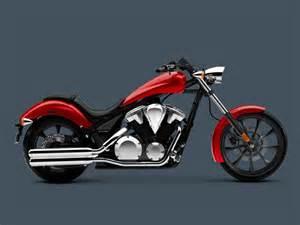 2015 Honda Fury 2015 Honda Fury Motorcycle Review Top Speed