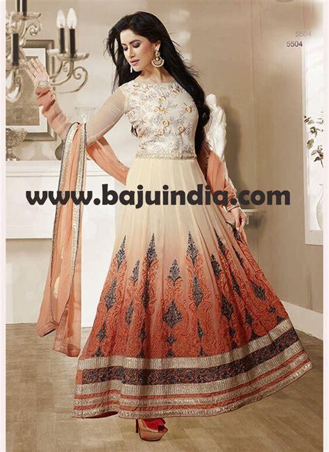 Gaun India Anak 04 baju gamis india terbaru 2017