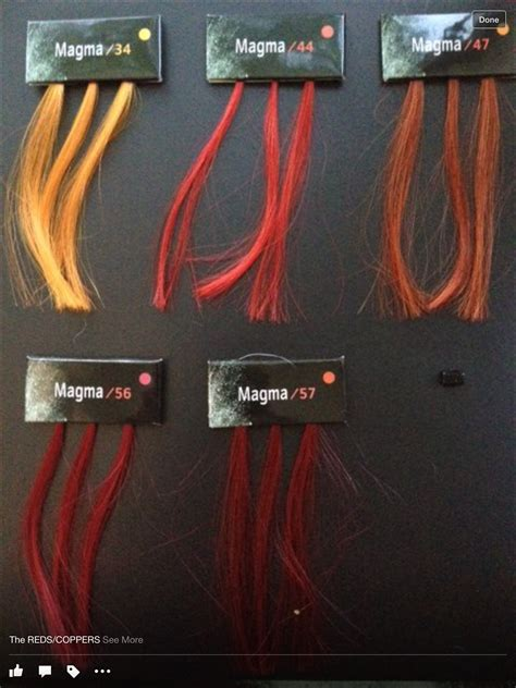 magma color magma by wella textile dyes lift and deposit all in one