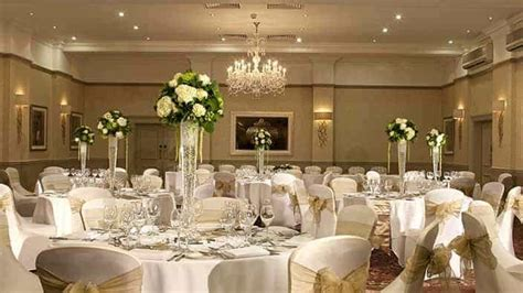 wedding venue hotels uk unique wedding venues picked hotels
