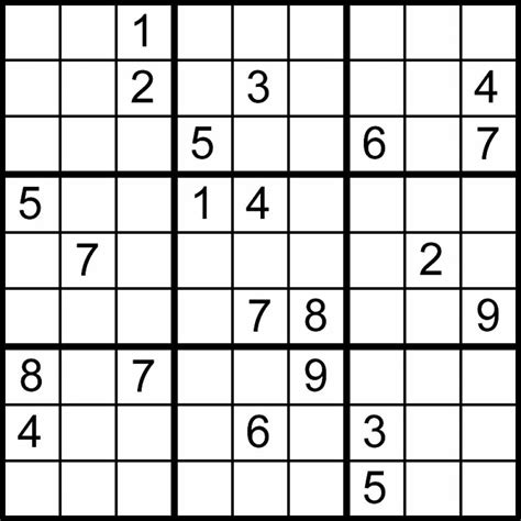 printable intermediate sudoku puzzles search results for science christmas puzzles calendar 2015
