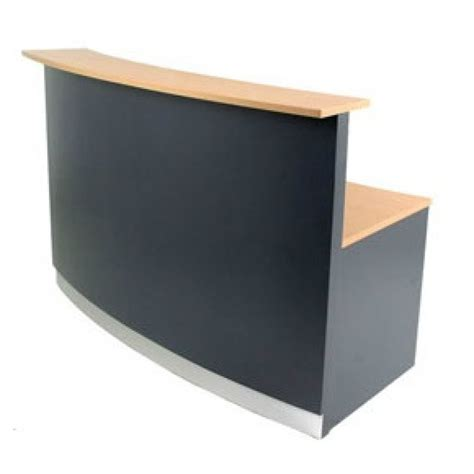 Curved Reception R2 Office Furniture Online Curved Reception Desk Furniture
