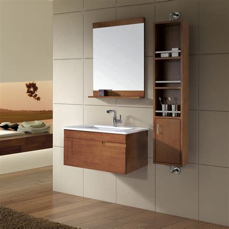 Bathroom Cabinet Furniture China Bathroom Cabinet Vanity Kl269 China Bathroom Cabinet Wood Bathroom Cabinet