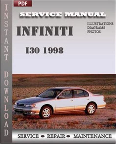 service manual 1998 infiniti i repair manual download 1997 1998 2001 infiniti qx4 workshop infiniti i30 1998 service manual pdf download servicerepairmanualdownload com