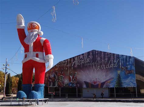 imagenes navidad madrid 2017 alcal 225 de henares ser 225 el centro de la navidad de la