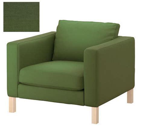 ikea karlstad armchair ikea karlstad armchair slipcover chair cover sivik dark green