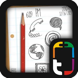 doodle 4 themes doodle style theme play softwares