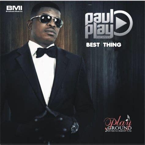 paul play dairo   listen    singles