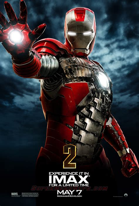 Iron Man 2 | iron man 2 teaser trailer