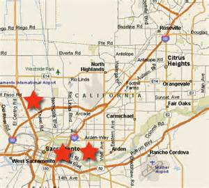 sacramento california map laser hair removal sacramento california laser hair