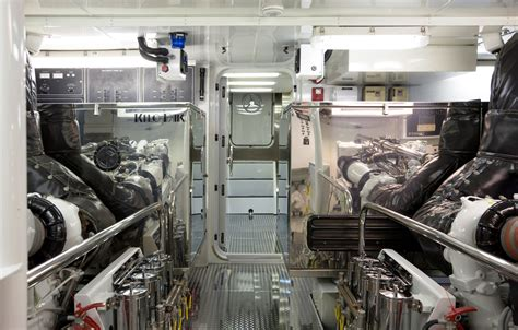 cruise ship engine room inside cruise ship engine room engine room images frompo