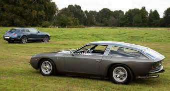 Shooting Brake Die Schr 228 Gsten Shooting Brakes Aston Martin