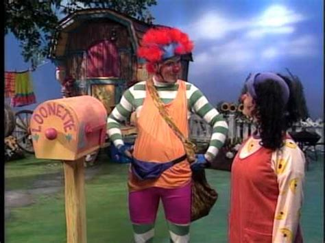 big comfy couch floppy the big comfy couch season 1 ep 6 quot flippy floppy fun