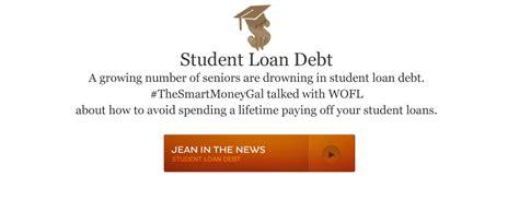 genesis student loan jean dorrell certified estate planner estate