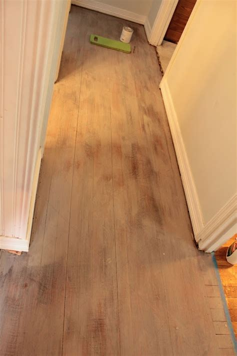 Painting Wood Floors With Chalk Paint by 35 Best Images About Painting A Plywood Floor On