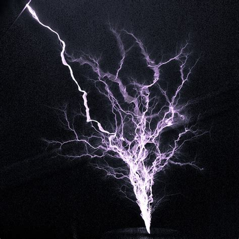 Tesla Coil Information Arcattack