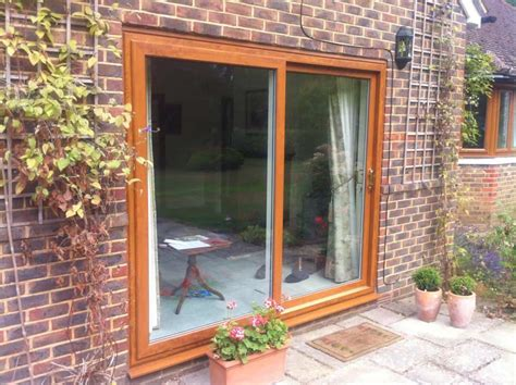 Oak Patio Doors Upvc Doors Front Doors Doors Sliding Patio Doors In Surrey