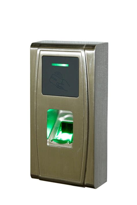 Fingerprint Office by Home And Office Protection Access Card Device With