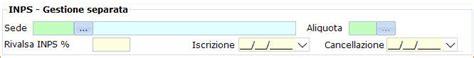 elenco sedi inps anagrafica ditte nuovi contenuti 2 176 parte integrato gb