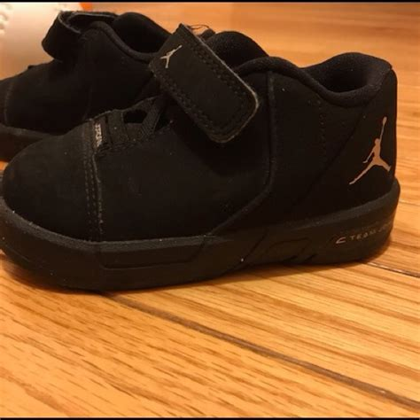 baby air shoes 73 air other baby air 6c black