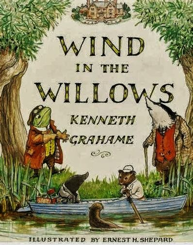 the wind in the the wind in the willows leaves pages