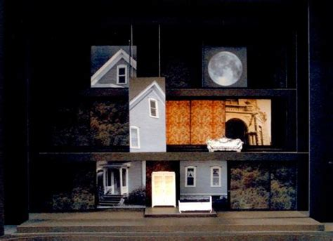 home remodel plans 5 stages of remodeling the house 18 best stage images on pinterest set design scenic