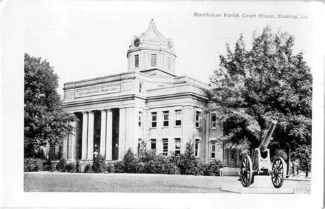 Louisiana Clerk Of Court Records Morehouse Parish Photo Records
