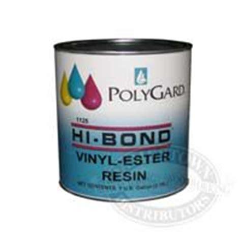 Epoxy Vinyl Ester Resin Msds - hi bond vinyl ester resin