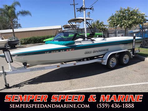 sanger dxii boats for sale used sanger boats for sale in california boats