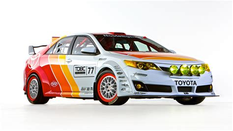 speedstyle and beauty cars 2013 sema auto show preview toyota beauty and brawn in rally style camry for sema show auto