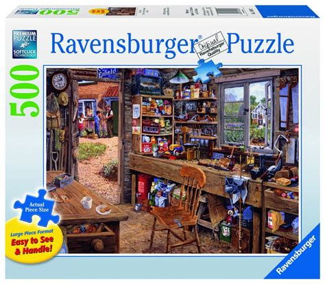 amazon up to 50 off ravensburger puzzles accessories