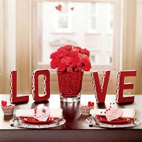 valentines table decorations the greatest 30 diy decoration ideas for unforgettable