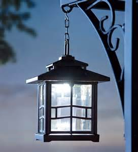 shepherd hook solar lights led shepherds hook solar lantern lighting plow hearth