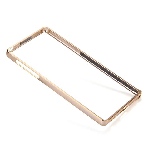 Lovemei Bumper Sony Xperia Z2 buy lovemei lightweight aluminum metal bumper