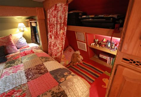 5th Wheel Cers For Sale With Bunk Beds Rv Remodel Gallery Nesting