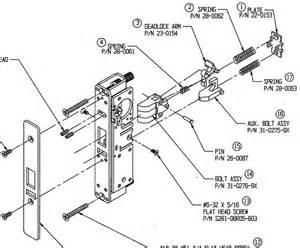 lock 187 door hardware genius