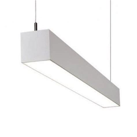 Suspended Lights Fixture Beam 4 Foot Fluorescent Architectural Suspended Light Fixture Uplight Direct And Downlight