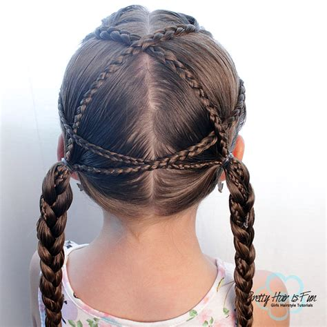Criss Cross Hairstyles by Criss Cross Hairstyle Style By Modernstork